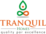 Tranquil Homes Logo